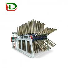 -大豪木工机械-MY250气动旋转式拼板机