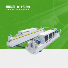快涂美-双端UV铣砂边机-KTMSD-T6G6S6W8C4-边缘涂装