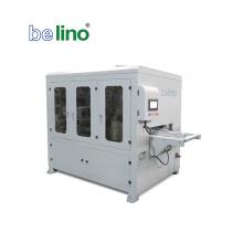 林丰砂光-BNF400-W3C2 三面异型砂光机