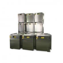 大园环保-低温等离子废气净化设备
