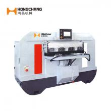 鸿申机械-HCN-1200A数控榫槽机