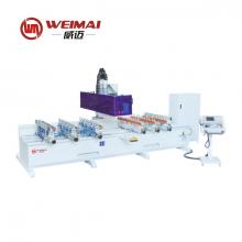 威迈机电-WM-2-SSC-数控榫槽机