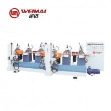 威迈机电-WM-I-W6-异形线条砂光机
