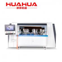 桦桦机械-SKS-1200全自动数控钻孔机-实现快速钻孔工作,大大提高生产率,降低生产成本