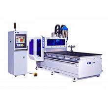 林丰机械KDT加工中心KN-3系列