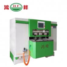 鸿峰机械HF-CNC1200B数控榫接机