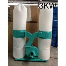 新爱达机械-木工吸尘器移动式布袋吸尘器