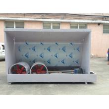 齐泰机械-高效节能环保设备