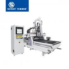 先达数控-SKL-2613E数控板材加工中心