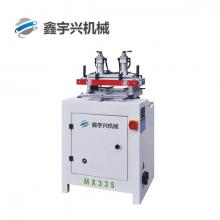 鑫宇兴机械-MX-335手动单燕尾榫作机