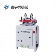 鑫宇兴机械-MX-355手动单燕尾榫作机