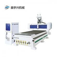 鑫宇兴机械-XK-1325S2数控排钻开料机