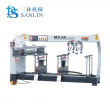 三林机械 MZ3A三排多轴木工钻床